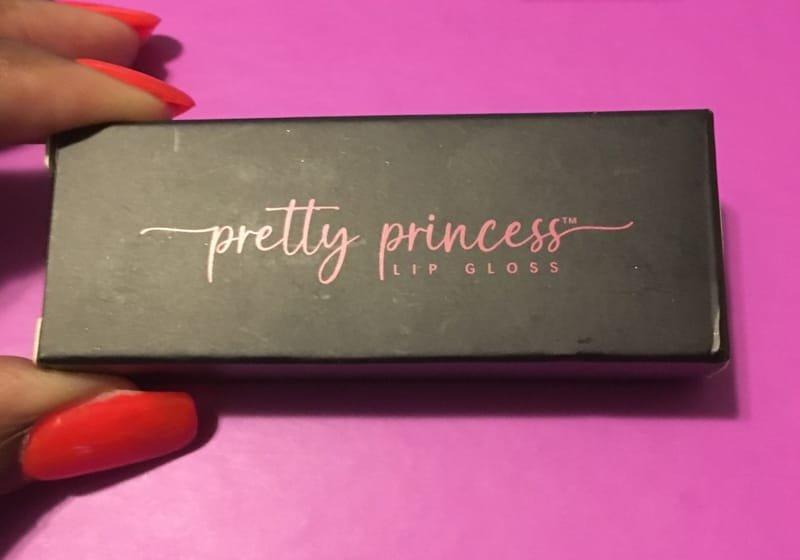 Pretty Princess Lip Gloss