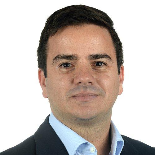 Rodrigo Vilar