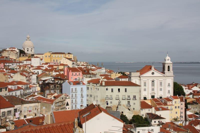 Lisbon Highlights Tour