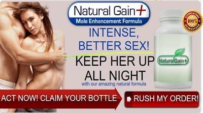 Natural Gain Plus®
