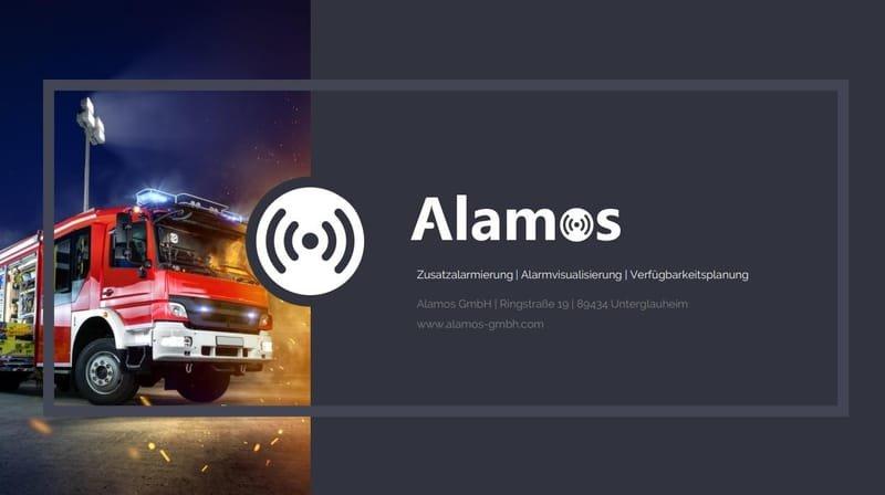 Alamos FE2