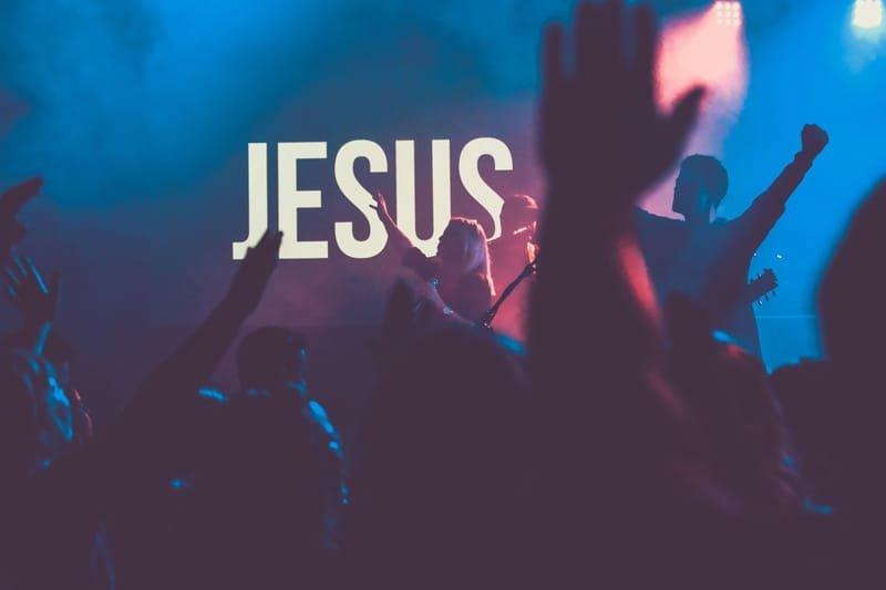 PRAYING SONGS OVER CROATIA