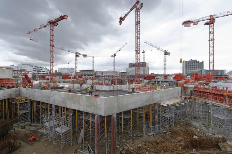 Bâtiment, Travaux publics, Architecture...