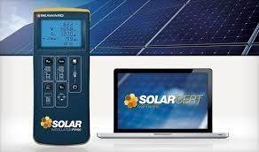 Solar Photovoltaic and Battery Storage