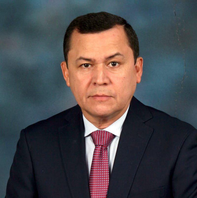 PhD. Carlos Alberto Perez Zelaya