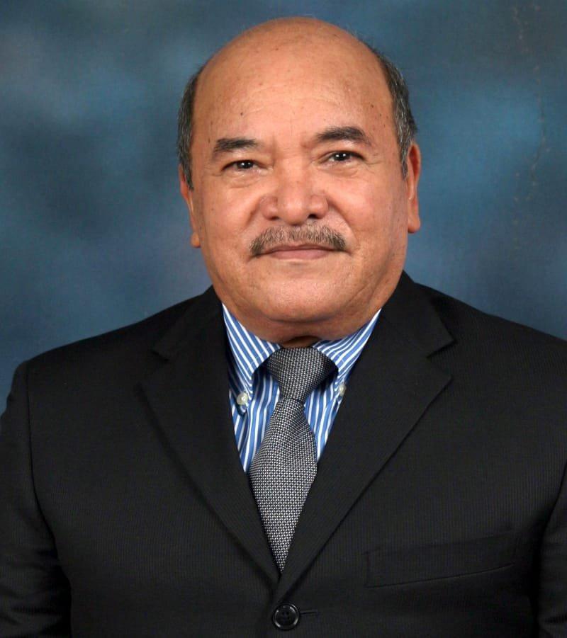 MSc. Orlando Sarmiento Ortiz
