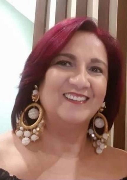 Lesly Estela Mendoza