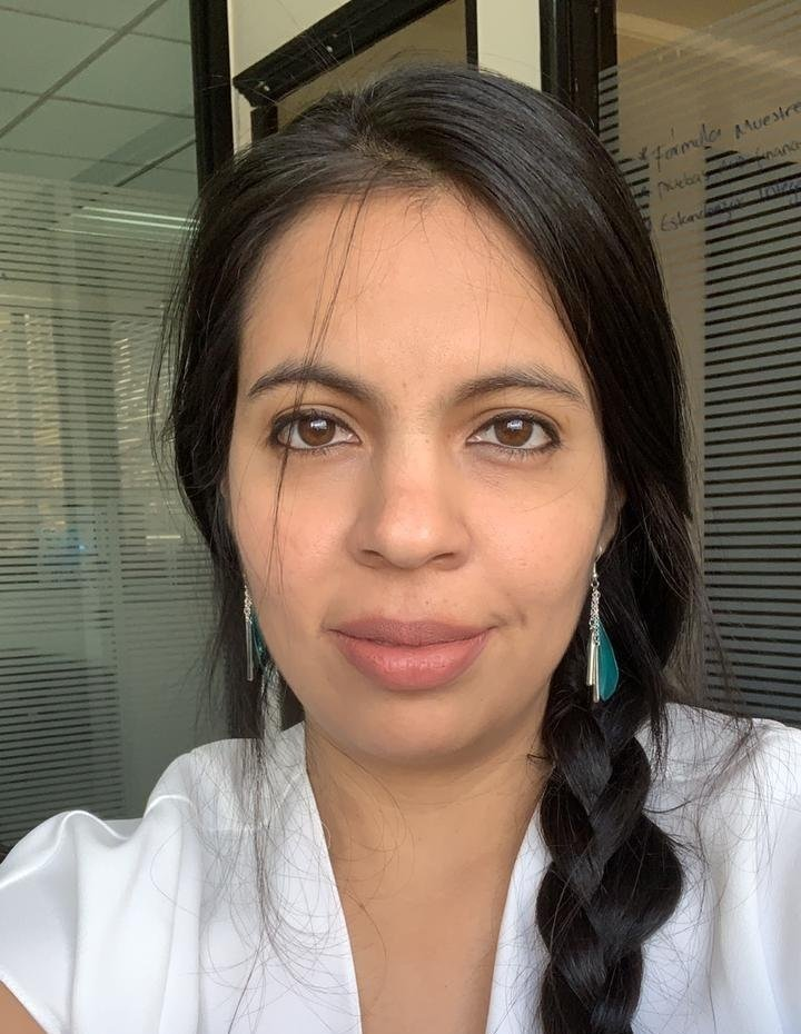 Liana María Aguilar Lagos