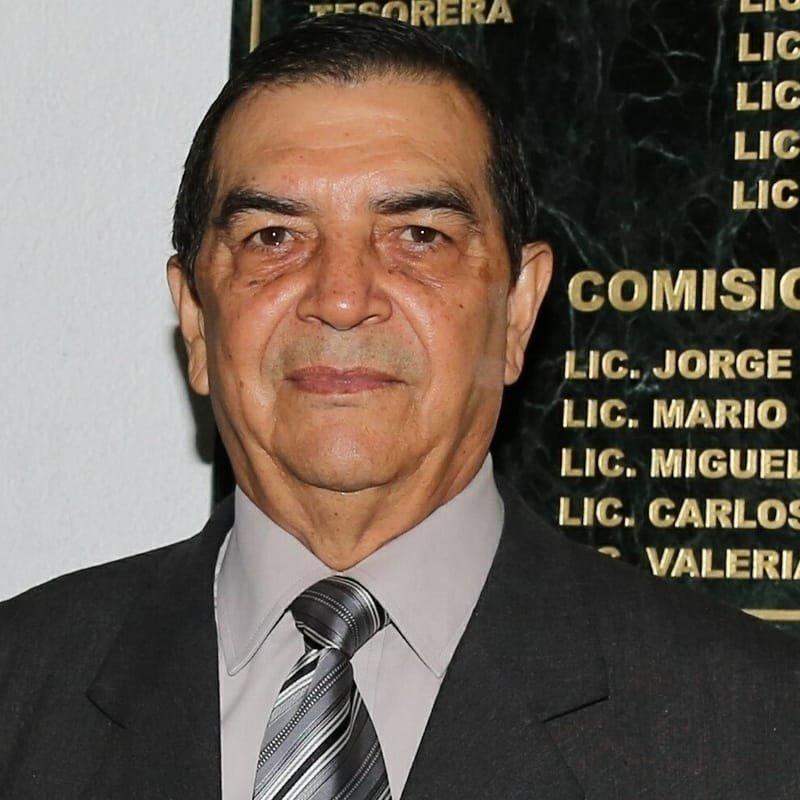 Lic. Nelson Alonso Benavides Servellón