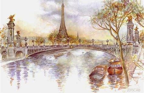 Le Tour des impressionnistes ou le Tour au fil de la seine