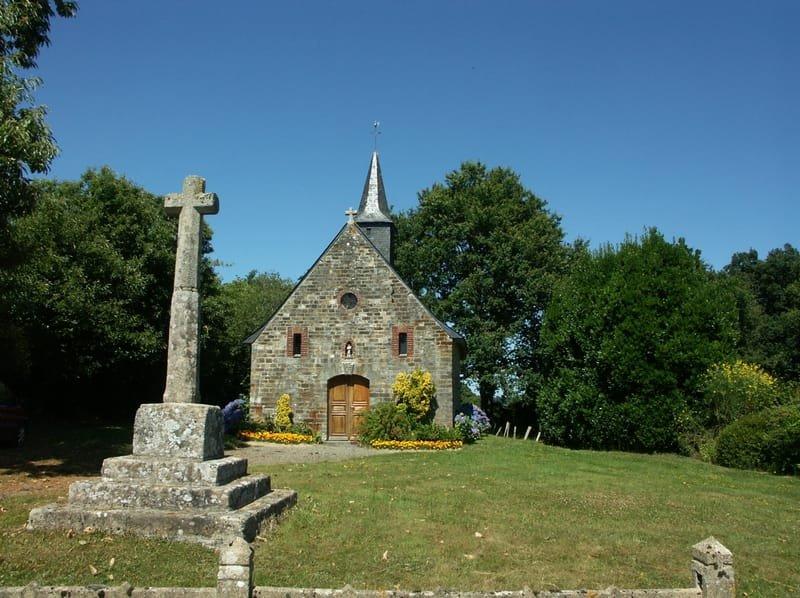 La Chapelle de la Giolais