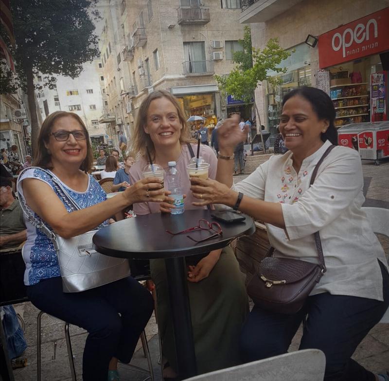 השתלמויות בישראל