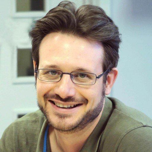 Ian Sudbery