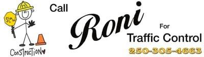 Call Roni