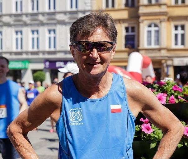 Bogdan Parysek