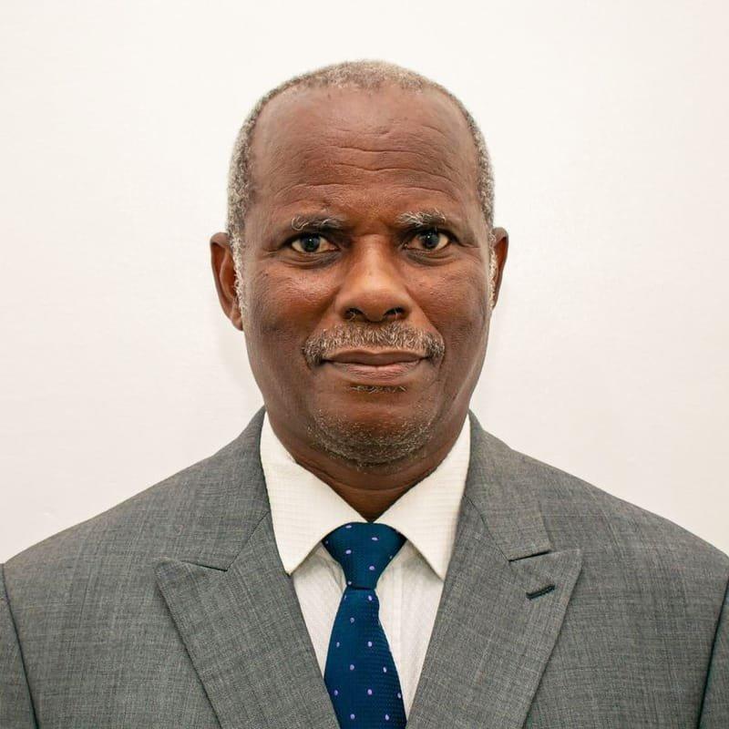 Dr. Okere N. Iragunima