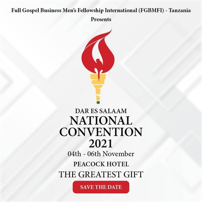 2021 Dar Es Salam National Convention