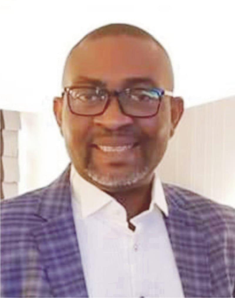 Engr. Chris Onyemaizu
