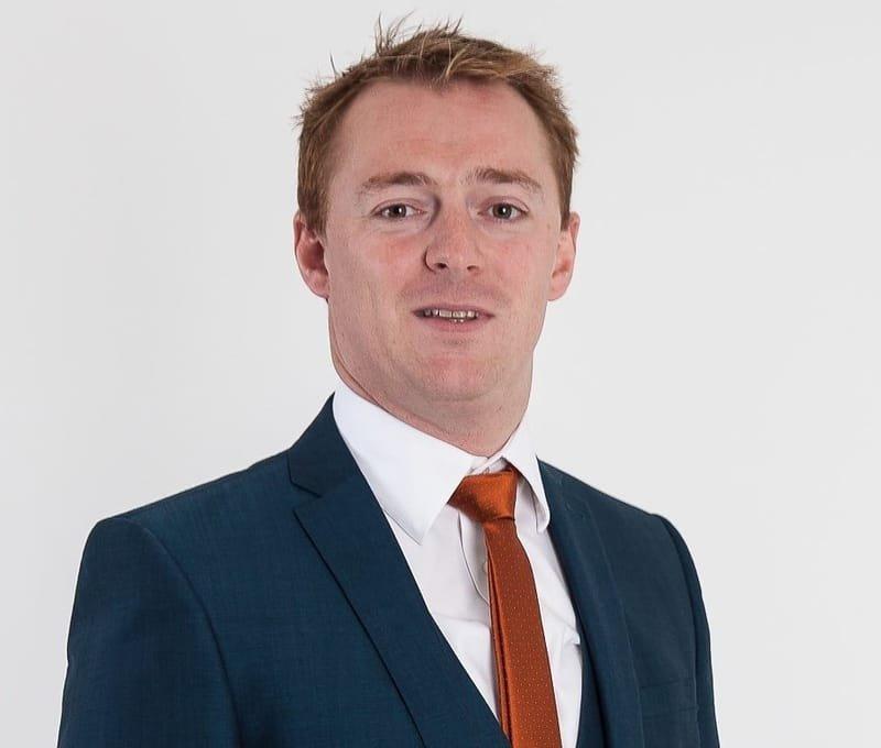 Andrew Goodson