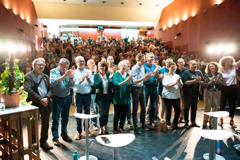 Acto de Presentación en Murcia
