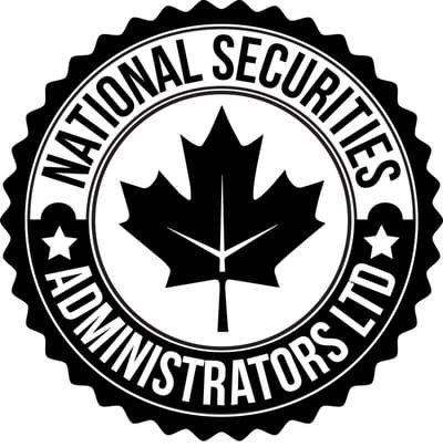 National Securities Administrators Ltd.