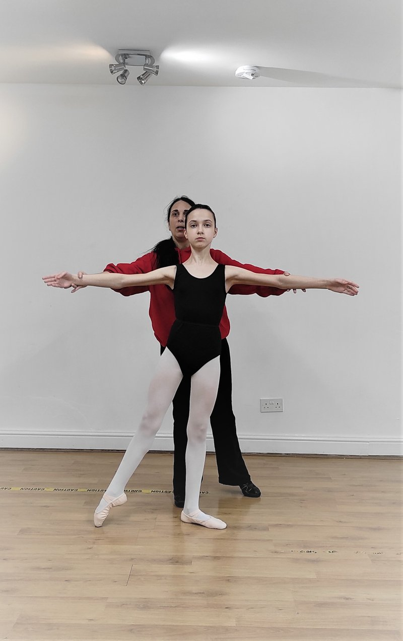 Private tuition auditions Level 3