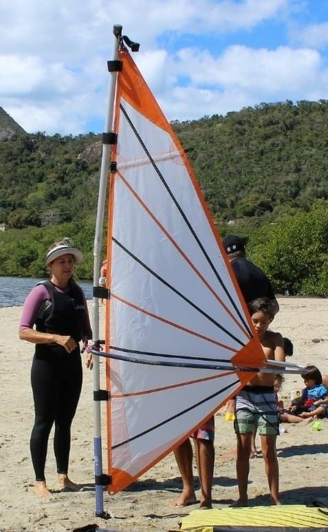 Magrão Wind & Kitesurf