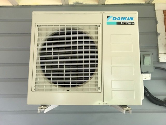 A/C Sales and Service