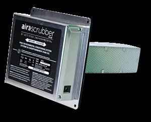 Air Scrubbers!