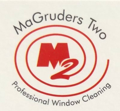 MaGruder's Two Professional Window Cleaning