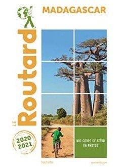 Le Guide du Routard - Madagascar