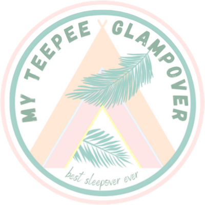 My Teepee Glampover