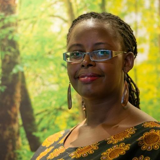 Elsie Onsongo