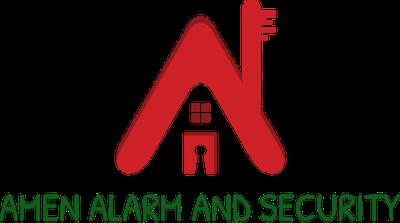 AMEN ALARM & SECURITY