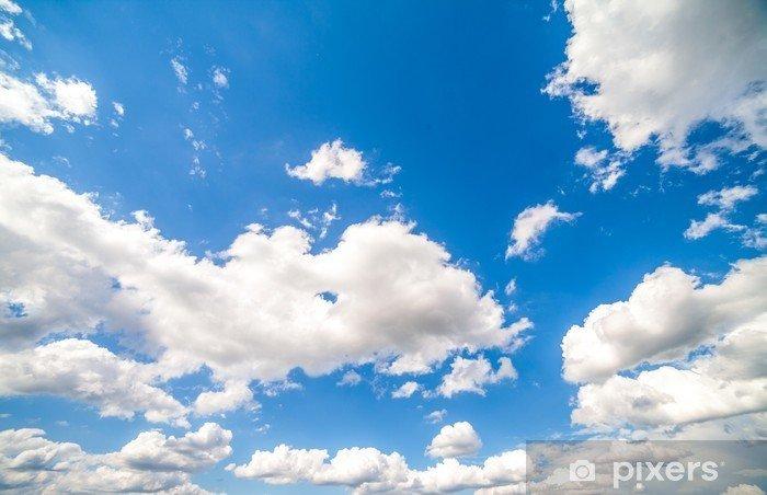 Question n°9 : Pourquoi les nuages ne tombent-ils pas ?