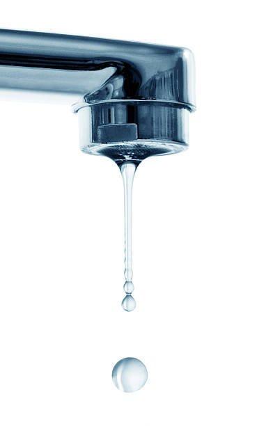 Question n°45 : A propos du filet d'eau du robinet