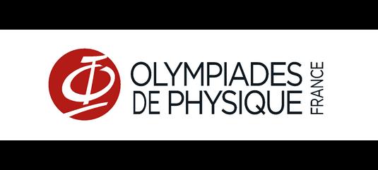 Olympiades de la physique france