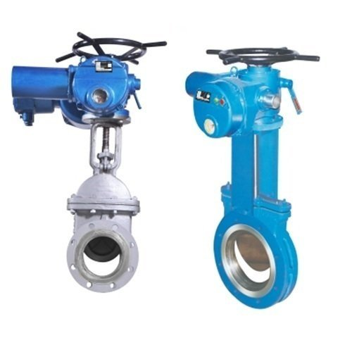 Motor Operated Vales-MOV