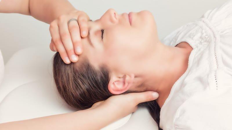 Craniosakraltherapie