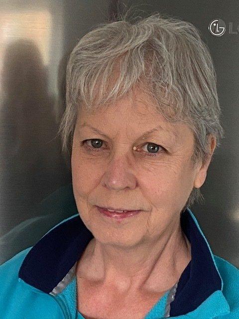 Shirley Londesborough