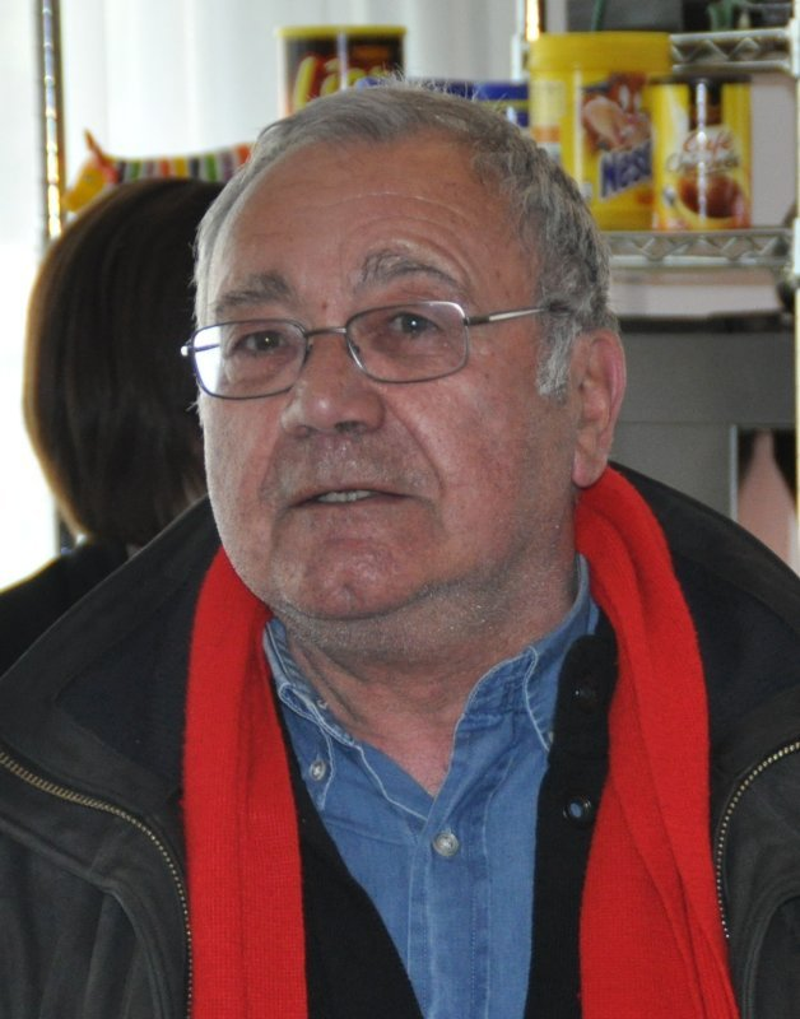 Serge MABILAT