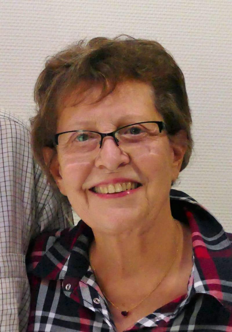 Marie France FRISTOT