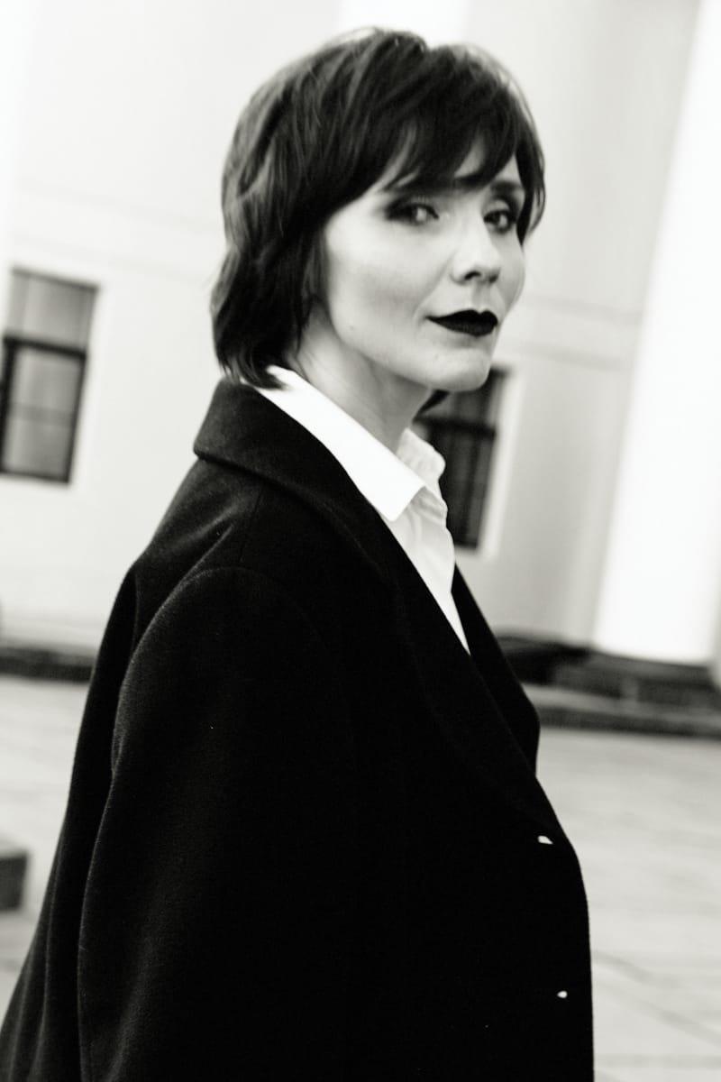 Анжелика Руднева