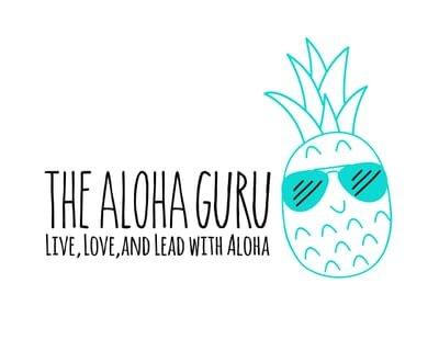 The Aloha Guru