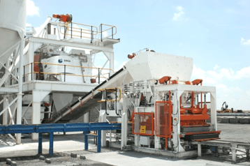 HB68 large capacity plant