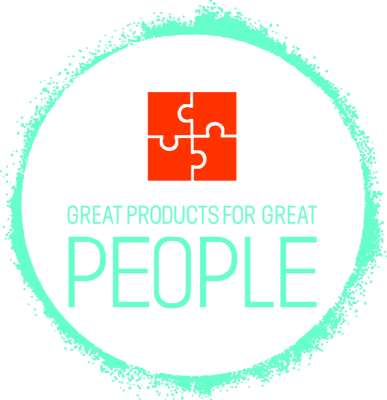 Great Products For Great People
