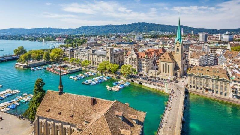 Die Bruderschaft - Zürich