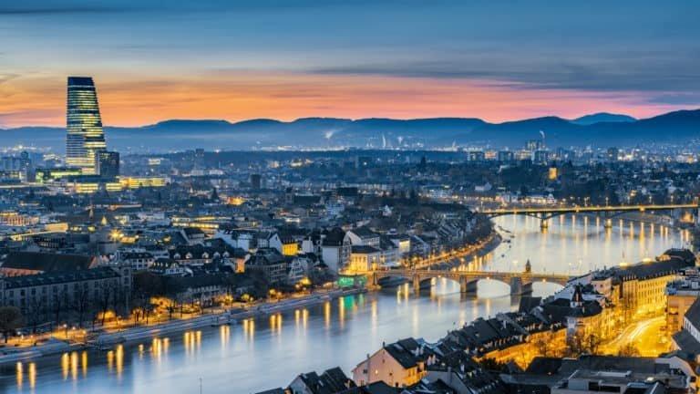 Die Bruderschaft - Basel