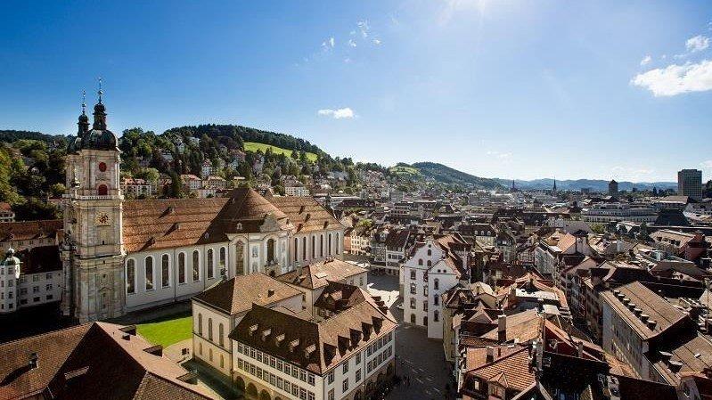 Die Bruderschaft - St. Gallen