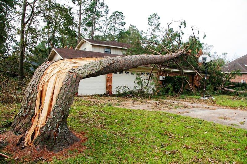 Storm Damage / Emergency Services!!!